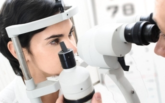 Comprehensive Eye Exams at Advanced Family Vision Care