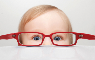 Pediatric Eye Exam