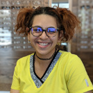 Karrie - Optical Technician, Optometric Assistant, Vision Therapist